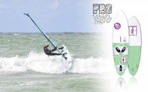 PULS PRO Wave 2017, available in 7sizes