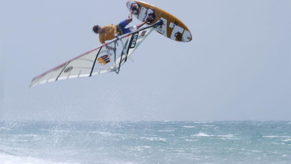 Double Air Culo by Gollito Estredo
