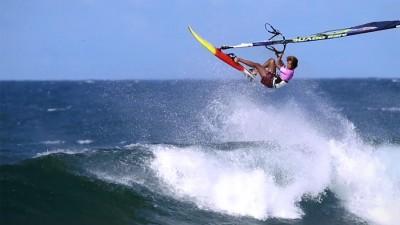 Sarah-Quita Offringa Wave Action