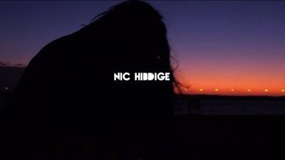 Nic Hibdige in Cape Town 2017