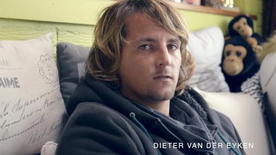 Dieter van der Eyken Statment Wave tour
