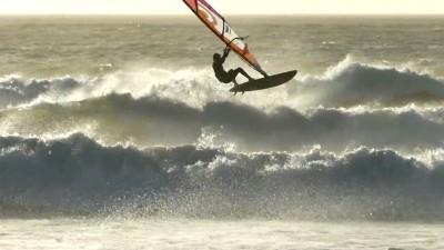 Benoit Devinat in Cape Town