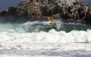 Marcilio Browne in Chile