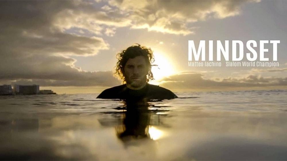 Mindset ft. Matteo Iachino