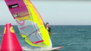 Arnon Dagan wins elimination 1 in Costa Brava