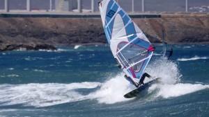 Canarian Wave championship 2017