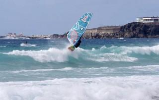 Iballa Ruano Moreno in Fuerteventura 2017