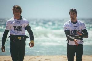 Riccardo Marca & Antoine Albert