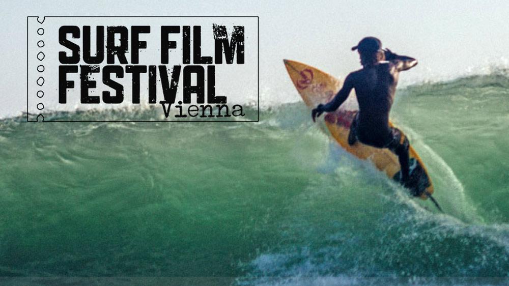 Surf Film Festival Vienna