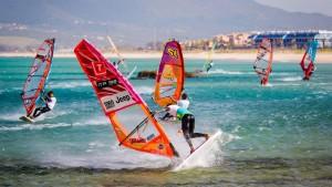 Windy Tarifa - Pic: Alfonso Gamaza