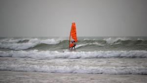 Wave course