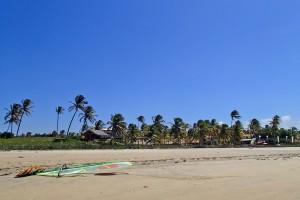 Windsurfing Camp in Brazil