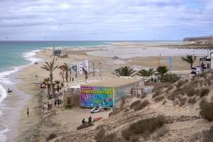 Fuerteventura Event Setup