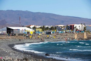 Gran Canaria Wind & Waves Festival - Pozo Izquierdo