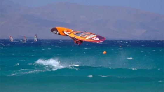 Top 8 Single Elimination Fuerteventura 2017