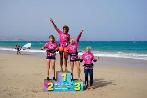 Sarah-Quita Offringa wins the 2nd single elimination