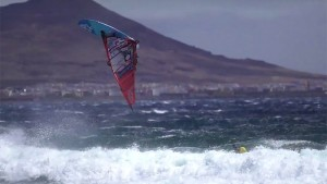 Video Gran Canaria Wind & Waves Festival Day 2
