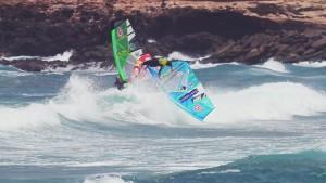 Alexandre Grand Guillot in Gran Canaria 2017