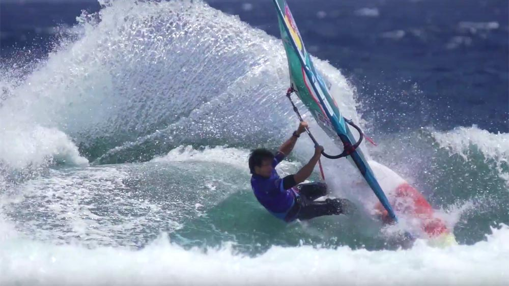 Video Tenerife Final Day