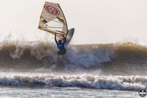 Pacasmayo Wave Classic 2017 - Warm up