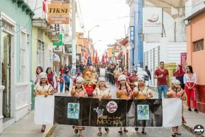 Pacasmayo Wave Classic 2017 - Opening