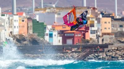 Lina Erpenstein Gran Canaria video