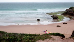 Windsurf Mozambique