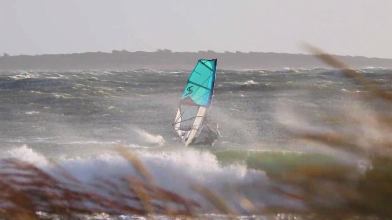 Stormy Sweden