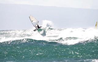 Victor Fernandez in Kahana, Maui