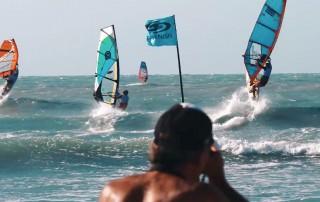 Windjeri Wave & Freestyle event 2017