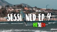 Alex Mertens episode 4 of Sessioned from La Ventana