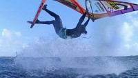 Remko de Zeeuw with radical winter freestyle action