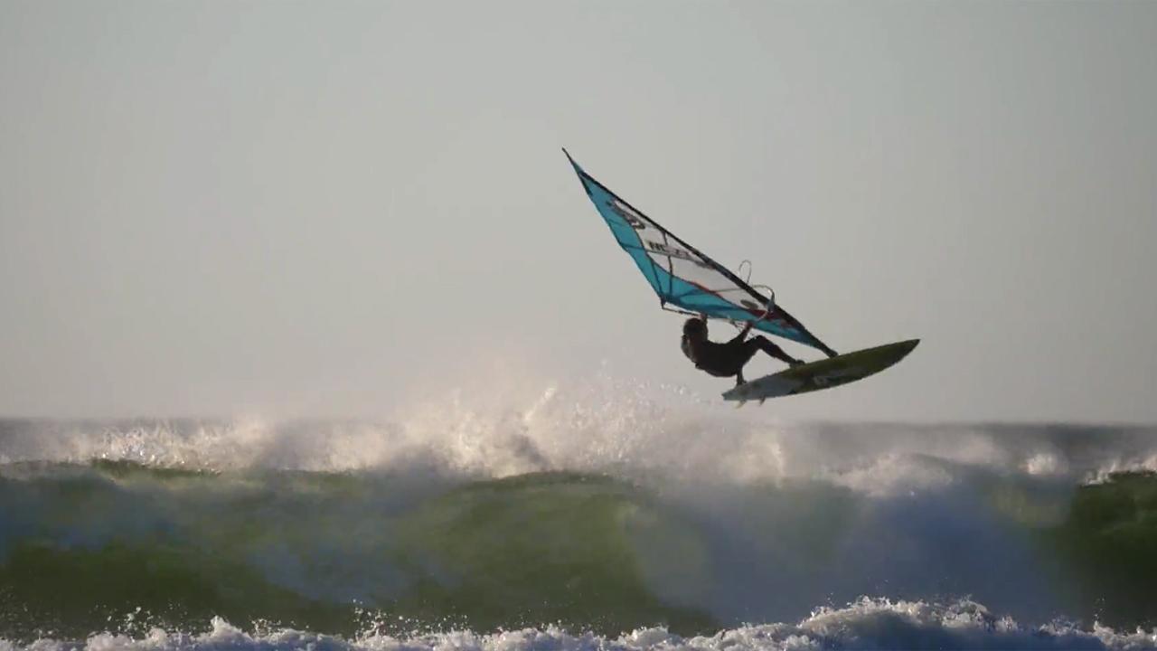 Antoine Albert in South Africa