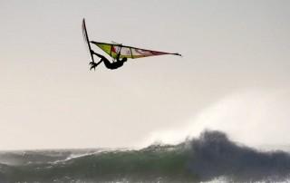 Benoit Devinat in South Africa