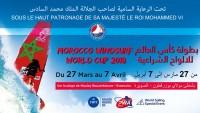 Morocco IWT & PWA Windsurf World Cup 2018