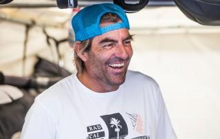 Antoine Albeau wins the PW Slalom in Japan 2018 (Photo: Carter/PWAworldtour)