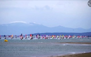 Defi Wind 2018 final