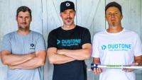 Duotone crew
