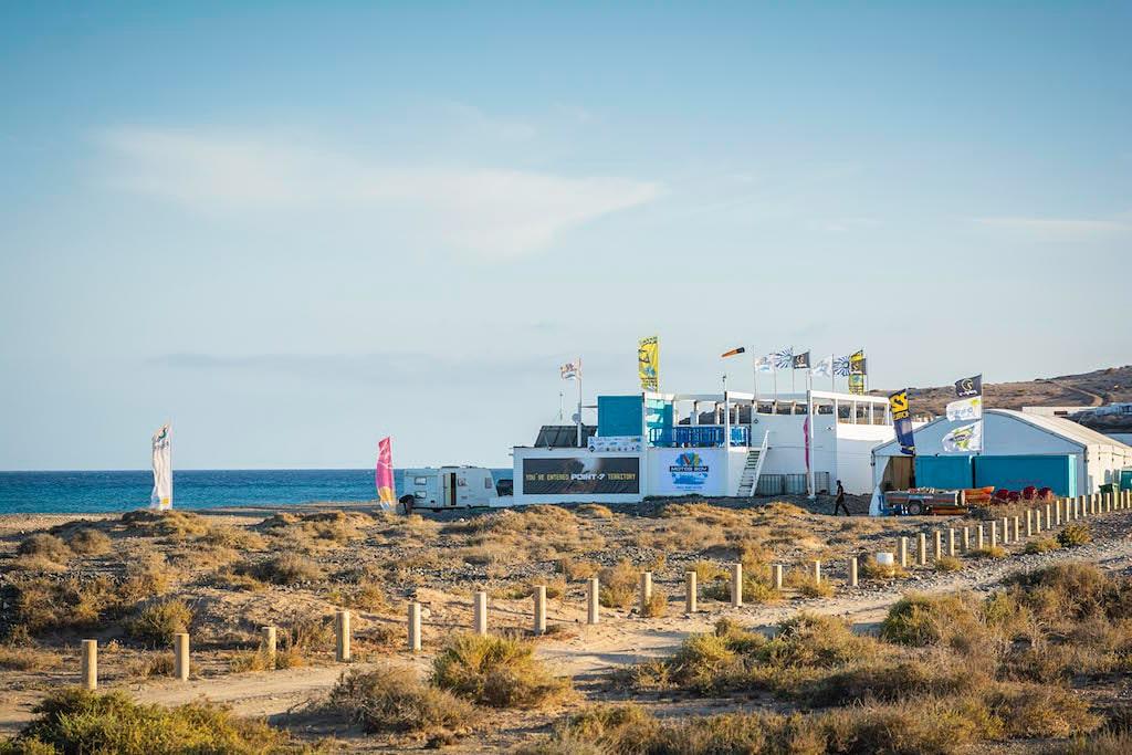 EFPT Fuerteventura 2018 Matas Blancas