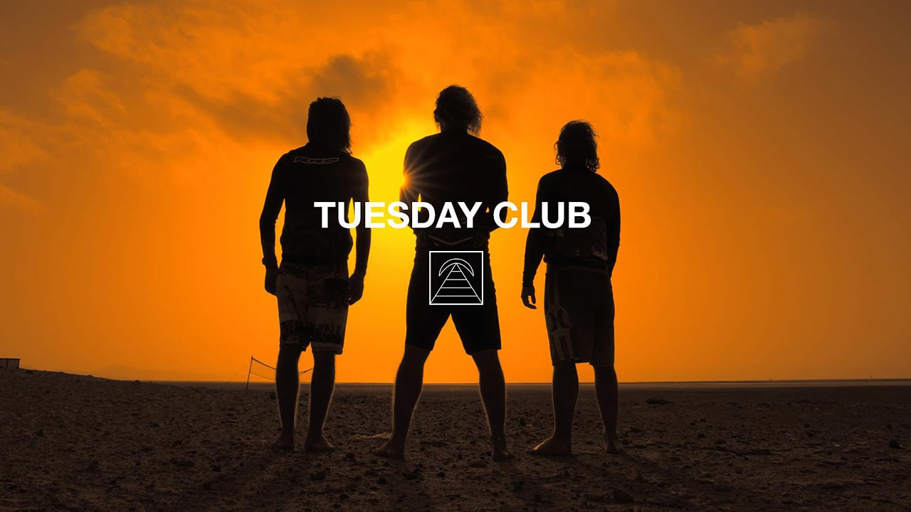 Tuesdayclub 01 by Oliver Stauffacher