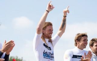 Adam Sims wins Costa Brava 2018