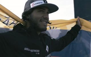 Gollito Estredo wins in Sylt 2018