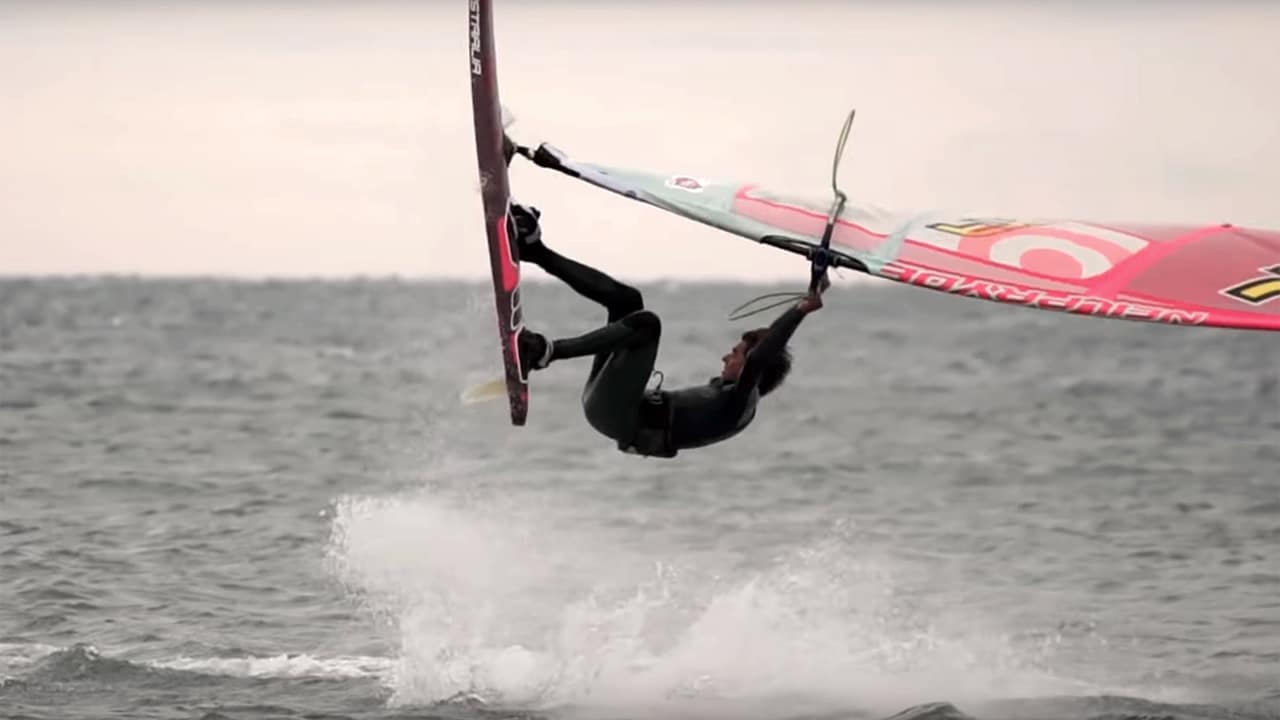 Freestyle Contest Leucate 2018