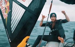 Lena Erdil back on board