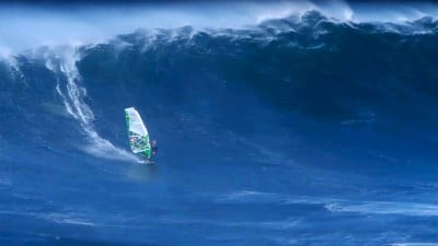 Maciek Rutkowski in Jaws Episode 1