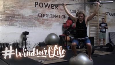 Maciek Rutkowski Windsurflife episode 4