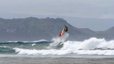 Marcilio Browne in Maui 2019