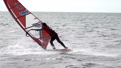 Phil Soltysiak wins at the OBX