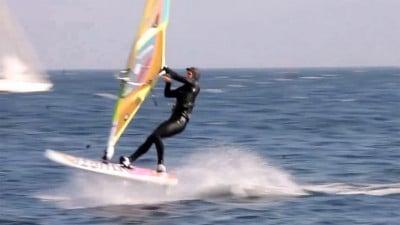Nicolo Ippindo at Lago di Como