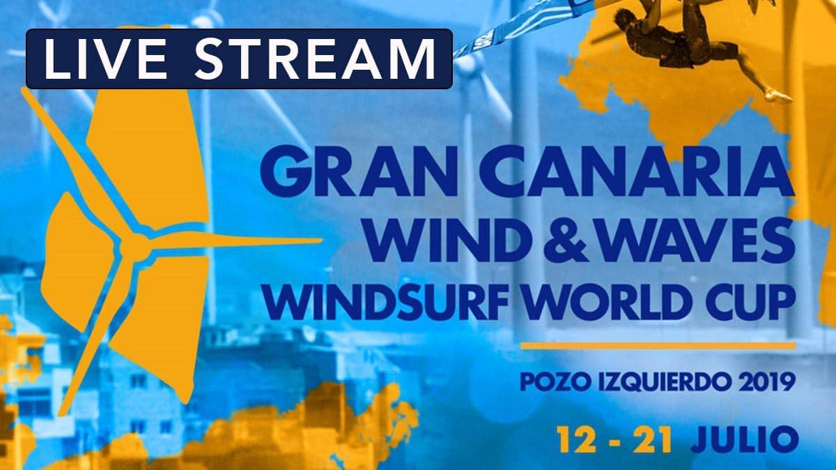 Gran Canaria Live Stream